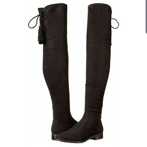 [Marc Fisher] Olympia Over the Knee Boot
